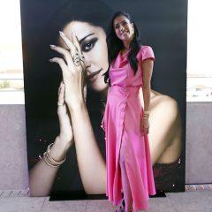 """Imagem da notícia: Ana Moura, famous Fado singer: """"I grew up admiring and wearing jewelry"""""""