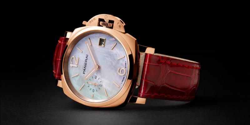 Imagem da notícia: Panerai apresenta novos relógios na Watches and Wonders 2021