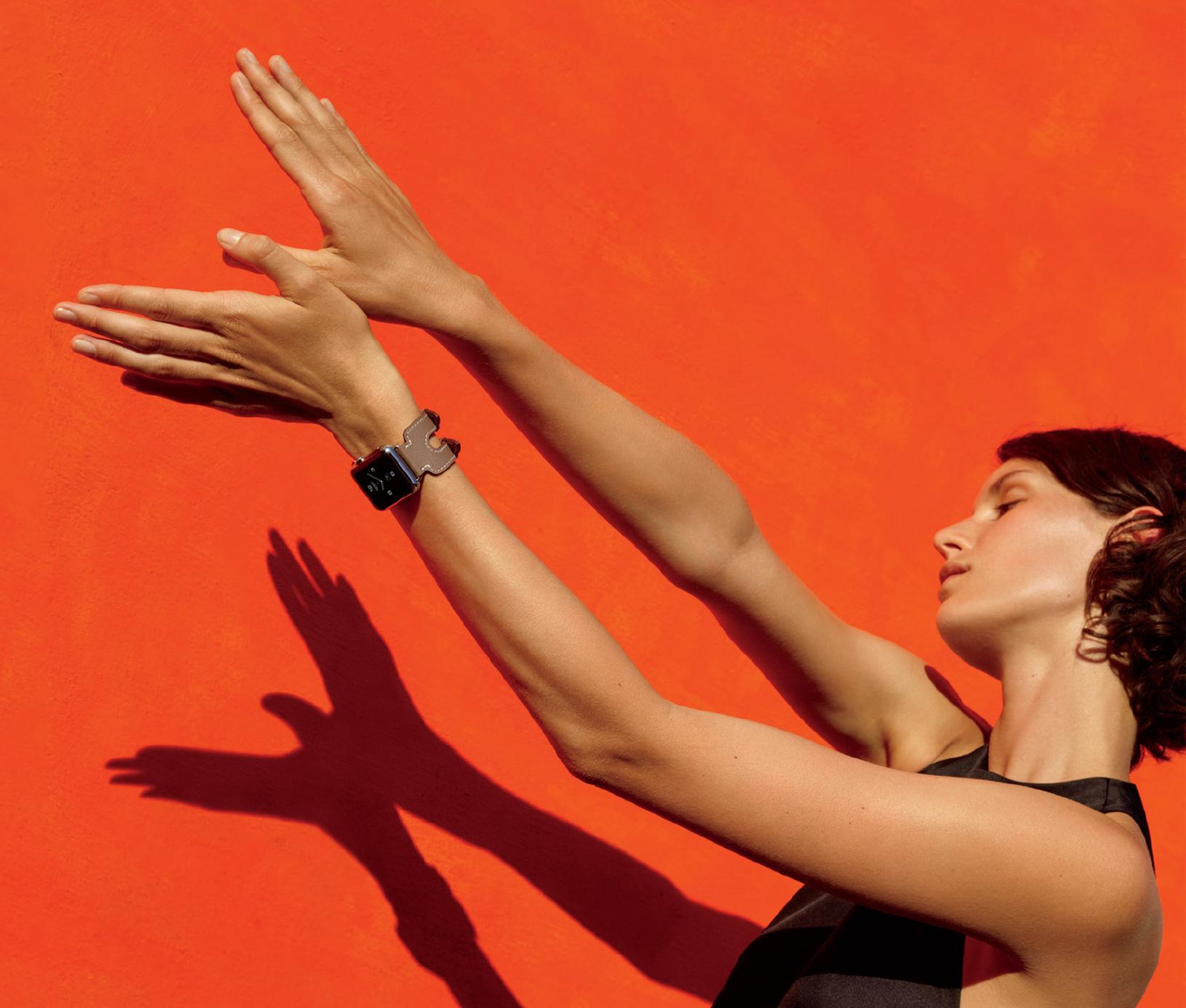 Imagem da notícia: Hermès e Apple, três novidades a reter