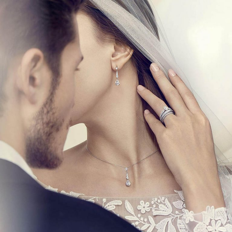 Imagem da notícia: Torres Joalheiros apresenta sugestões para casamento