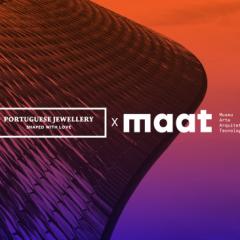 Imagem da notícia: AORP & MAAT renovam parceria com exposição