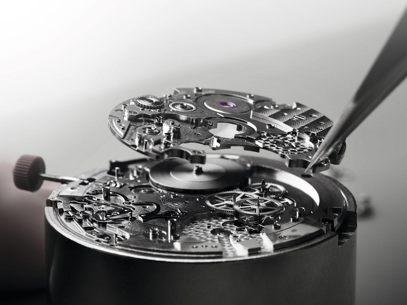 Imagem da notícia: Relojoaria suíça: exportações regressam ao nível de referência