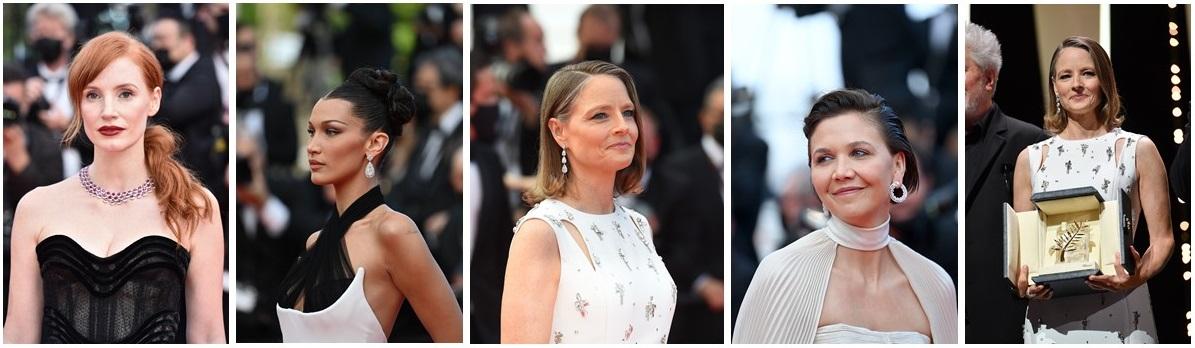 Imagem da notícia: Chopard brilha em Cannes
