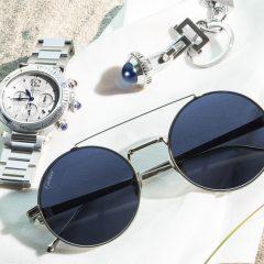 Imagem da notícia: Cartier: o essencial para o verão